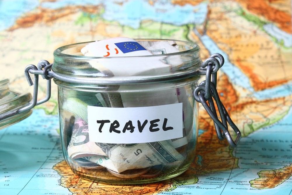 Comment économiser de l'argent pour voyager