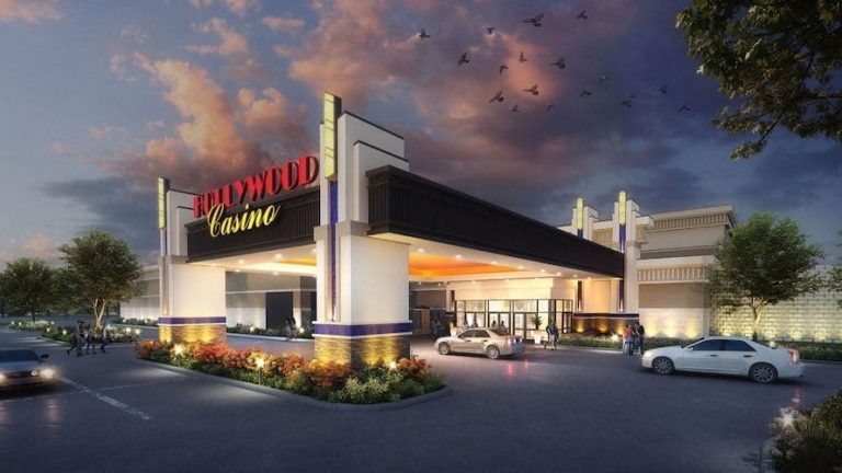 projet hollywood casino pennsylvanie