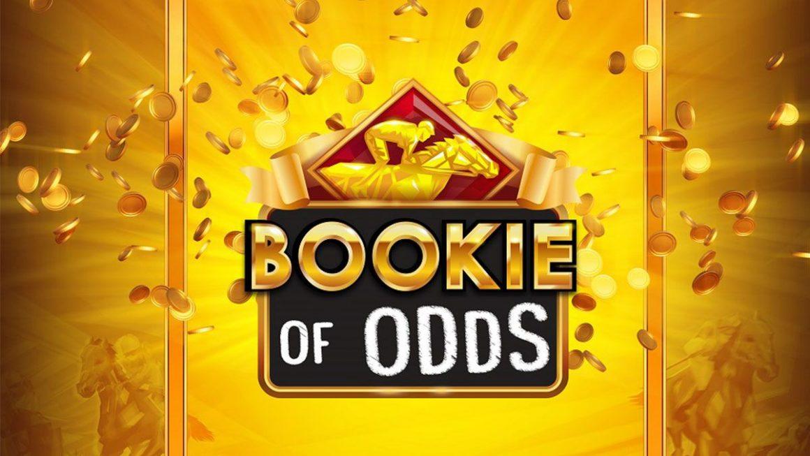 Microgaming lance le Bookie of Odds sur le thème de la course