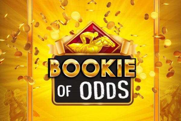 Microgaming lance le Bookie of Odds sur le thème de la course
